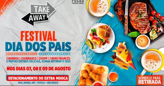 Mooca recebe festival de dia dos pais com food truck Eventos BaresSP 570x300 imagem