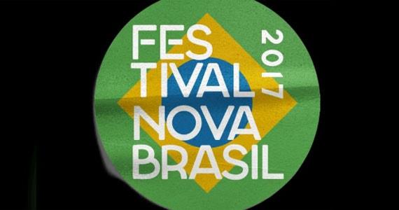 FESTIVAL NOVABRASIL 2017 com Frejat, Nando Reis, Jorge Vercillo e mais no Allianz Parque Eventos BaresSP 570x300 imagem