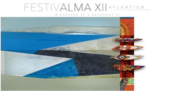 XII Festivalma traz shows gratuitos, cinema e arte para o Parque do Ibirapuera Eventos BaresSP 570x300 imagem