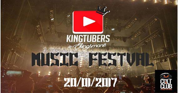 Festival de Música embalam a noite de sexta com as bandas Shatria, Luria, Salvatore e Plano 84 no Cult Club Eventos BaresSP 570x300 imagem