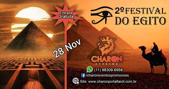 Festival do Egito & África e nova edição do Projeto Muido Cultural acontecem na Pompéia Eventos BaresSP 570x300 imagem