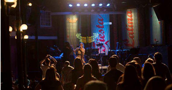 Pedro La Colina & Oficina Latina comandam a Fiesta Latina no Bourbon Street Eventos BaresSP 570x300 imagem