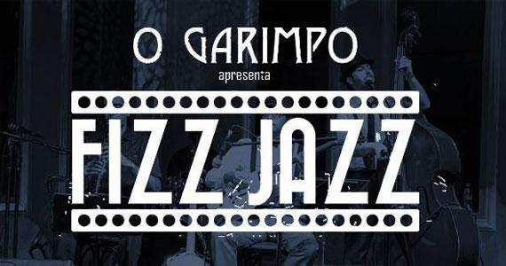 Sexta-feira têm o som do quarteto Fizz Jazz e da banda The Walker animando à noite em O Garimpo Eventos BaresSP 570x300 imagem