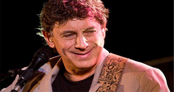 Flávio Venturini traz o show inédito Paisagens Sonoras para o Teatro J Safra Eventos BaresSP 570x300 imagem
