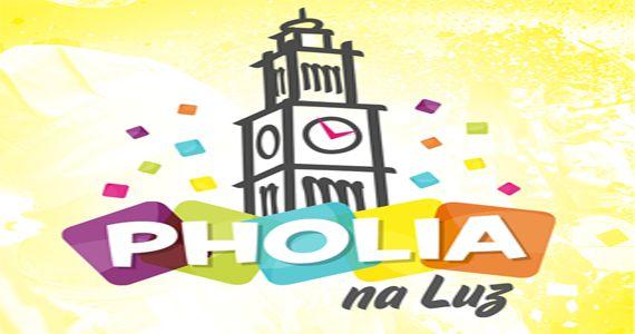 Pholia na luz reúne 7 escolas de samba e blocos no centro de São Paulo, neste sábado Eventos BaresSP 570x300 imagem