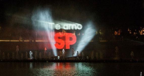 Fonte Elo Ibirapuera apresenta espetáculo em homenagem à São Paulo Eventos BaresSP 570x300 imagem