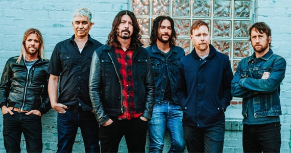 Foo Fighters e Queens of the Stone Age voltam ao Brasil e se apresentam no Allianz Parque