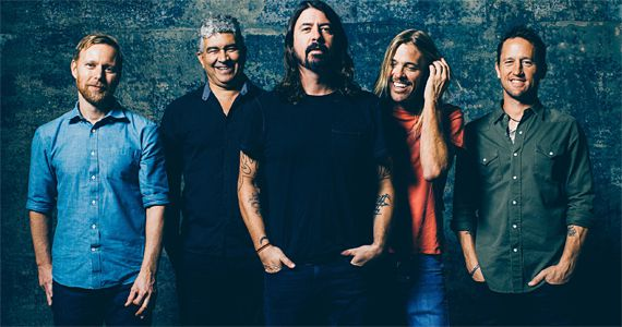 Os maiores sucessos de Pearl Jam, Foo Fighters e Black Plaide no placo do Manifesto Bar Eventos BaresSP 570x300 imagem