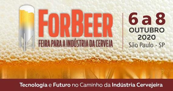 Forbeer realiza evento para a indústria da cerveja Eventos BaresSP 570x300 imagem