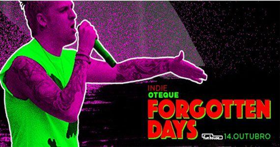 Venha relembrar as bandas da adolescência, Green Day, Offspring, CPM22 e outras, no Funhouse Eventos BaresSP 570x300 imagem