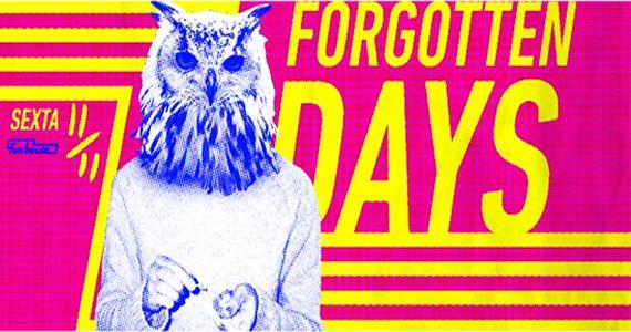 Funhouse agita a noite com o melhor do emo e pop-punk na Funhouse Eventos BaresSP 570x300 imagem