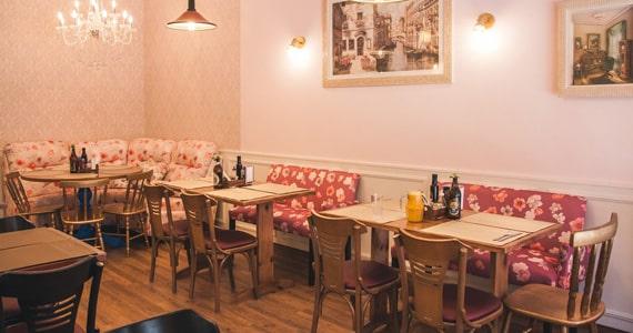 Gastronomia Italiana inspira Bistrô Nonna Lilla em noite temática Eventos BaresSP 570x300 imagem