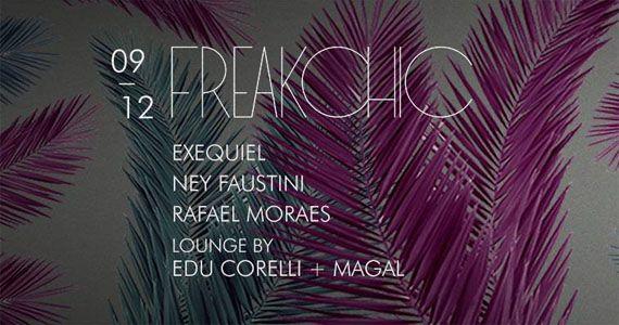 Exequiel, Ney Faustini, Rafael Moraes, Edu Corelli e Magal na D Edge  Eventos BaresSP 570x300 imagem