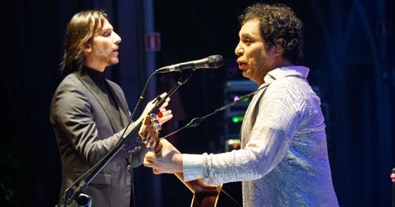 Último show da Prudential Concerts acontecerá no Teatro Renault com Frejat e Carlos Prazeres Eventos BaresSP 570x300 imagem
