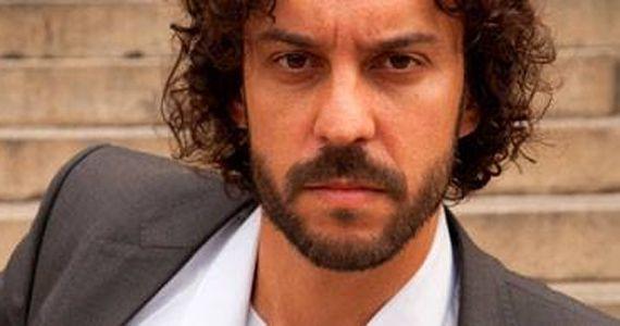 Gabriel O Pensador dono dos sucessos Cachimbo da Paz, Astronauta,2345678 se apresenta no Baccará Bar & Grill Eventos BaresSP 570x300 imagem