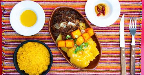 Restaurante Gemedeira reabre suas portas na Vila Madalena Eventos BaresSP 570x300 imagem