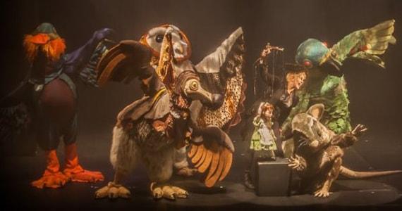 Ícone do teatro de bonecos, Grupo Giramundo chega ao Teatro J Safra para festival infantil Eventos BaresSP 570x300 imagem