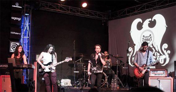 GrandRock Classics traz grandes sucessos do rock para o palco da Casa Amarela Pub Eventos BaresSP 570x300 imagem