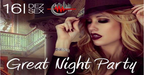 Sexta vai rolar Great Night Party com os Djs Rogerinho e Dj Badinha no Over Night Eventos BaresSP 570x300 imagem