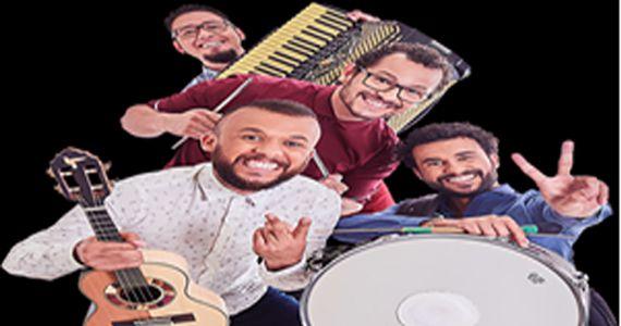 O melhor do forró agitam o Grupo 2 Dobrado e Trio Virgulino no palco do Canto da Ema Eventos BaresSP 570x300 imagem