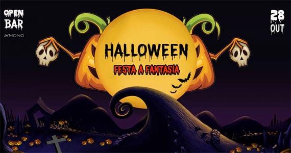 Sábado é dia de curtir uma noite de mistérios e diversão no Halloween do Mono Club Eventos BaresSP 570x300 imagem