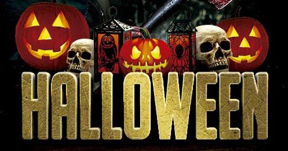 Sexta-feira é dia de curtir a Festa de Halloween do The History Eventos BaresSP 570x300 imagem