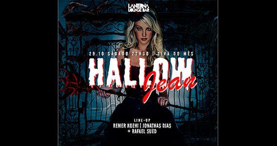 Sábado tem Festa de Halloween no Lanterna Bar com a diva Britney Eventos BaresSP 570x300 imagem
