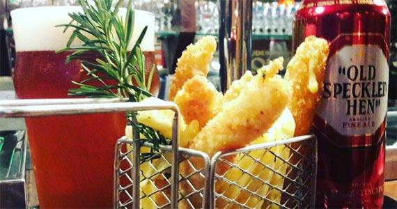 Quarta-feira com happy hour e deliciosos petiscos no Finnegans Pub Eventos BaresSP 570x300 imagem