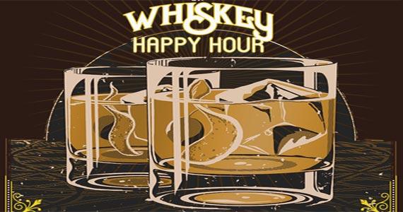 Happy Hour com os amigos e Clube do Whiskey na Companhia da Cerveja Eventos BaresSP 570x300 imagem