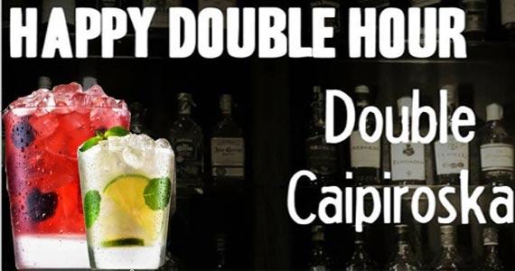 Almoço com buffet de comida contemporânea e Happy Hour com Double Caipiroska no Inconfidentes Bar Eventos BaresSP 570x300 imagem