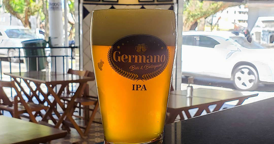 Germano Bar apresenta Happy Hour durante a semana