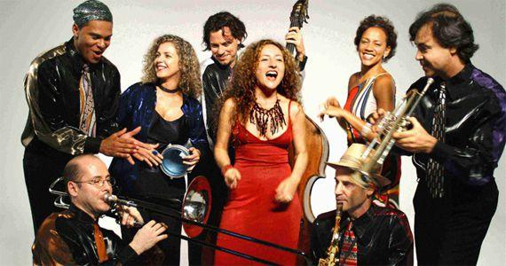 Domingo tem Festa Latina com banda Havana Brasil e Dj Itiberê no Bourbon Street Music Club Eventos BaresSP 570x300 imagem