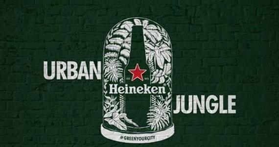 Heineken Urban Jungle recebe atrações musicais em projeto Eventos BaresSP 570x300 imagem