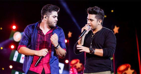 Estádio Canindé recebe a dupla Henrique e Juliano cantando os seus maiores sucessos Eventos BaresSP 570x300 imagem