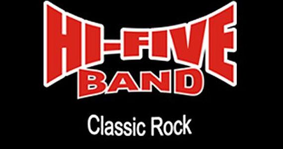Hi Five Band se apresenta no Willi Willie Bar e Arqueria com muito pop rock Eventos BaresSP 570x300 imagem
