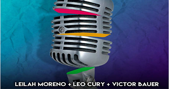 Terça-feira é dia de Happy Hour com Dj Victor Bauer, Leo Cury e Leilah Moreno no High Line Eventos BaresSP 570x300 imagem