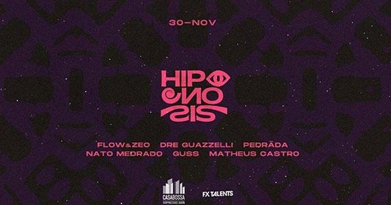 Hipnosis acontece na Casa Bossa idealizado pelo DJ Pedrada Eventos BaresSP 570x300 imagem