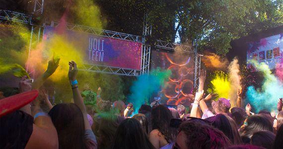 Sábado vai rolar o Festival Holi Teen no Club A comemorando 1 ano Eventos BaresSP 570x300 imagem