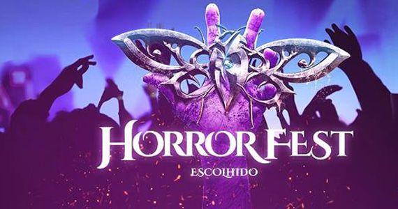 Horror Fest - Escolhido, um festival diferente com música, dança, mistério em uma noite espetacular no Espaço das Américas Eventos BaresSP 570x300 imagem