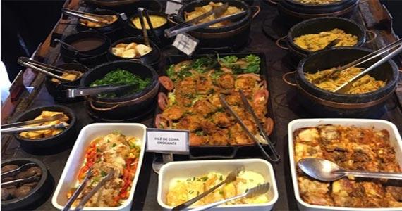 Eventos AgendaO melhor da comida brasileira no horário do almoço no Inconfidentes Bar BaresSP