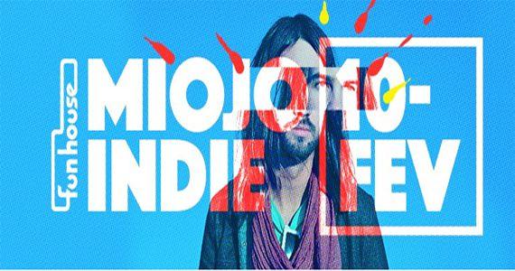 Festa Indieoteque Especial Miojo Indie na Funhouse agita à noite de sexta-feira Eventos BaresSP 570x300 imagem