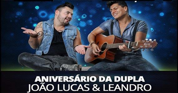 João Lucas e Leandro comemoram aniversário de carreira em grande estilo no Invictus Hall Eventos BaresSP 570x300 imagem