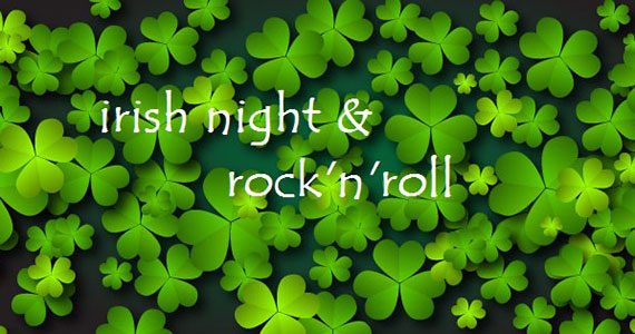 O'Malley's realiza a Irish Night com a presença da banda Black Hatz Eventos BaresSP 570x300 imagem
