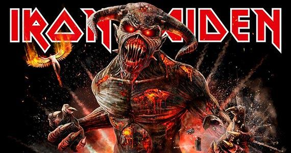 Iron Maiden retorna ao Brasil e realiza show no Estádio do Morumbi Eventos BaresSP 570x300 imagem