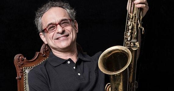 Free Jazz de Ivo Perelman e Matthew Shipp Duo em dois shows no Sesc Pompéia Eventos BaresSP 570x300 imagem