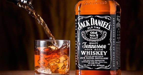 Quinta-feira tem Double Jack Daniel´s no High Line Eventos BaresSP 570x300 imagem
