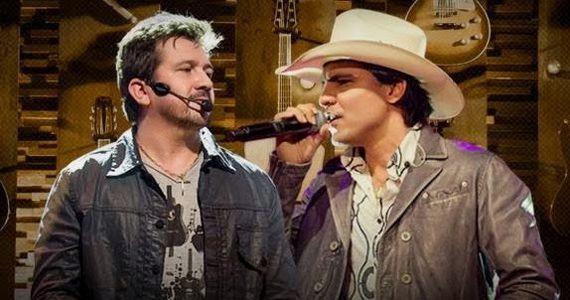A dupla Jads & Jadson embalam os amantes de música sertaneja no Rancho do Serjão Eventos BaresSP 570x300 imagem