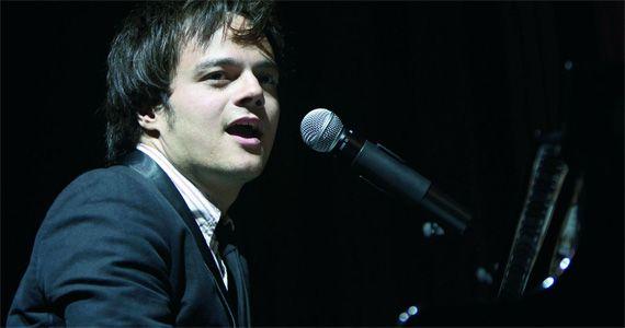 Samsung Best of Blues traz o cantor Jamie Cullum para uma apresentação exclusiva no Tom Brasil Eventos BaresSP 570x300 imagem