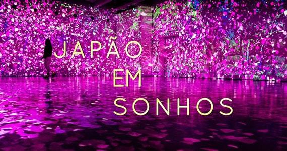 Japan House apresenta Japão em sonhos com entrada gratuita Eventos BaresSP 570x300 imagem