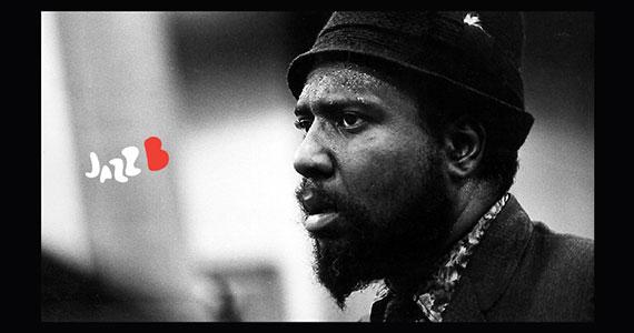 Jazz B realiza tributo a Thelonious Monk por Pepe Cisneros Eventos BaresSP 570x300 imagem